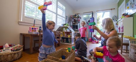 Child Care   Northern Beaches Council