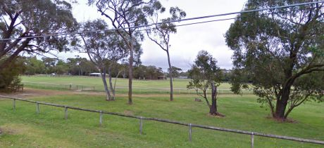 Frenchs Forest Showground
