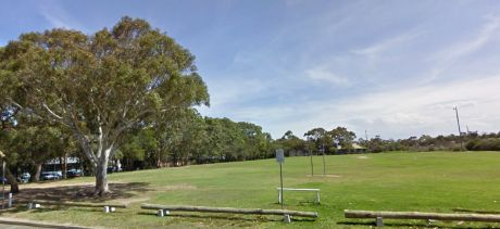 Allambie Heights Oval