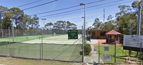 Allambie Heights Tennis Club