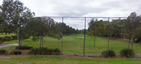 Warringah Golf Course